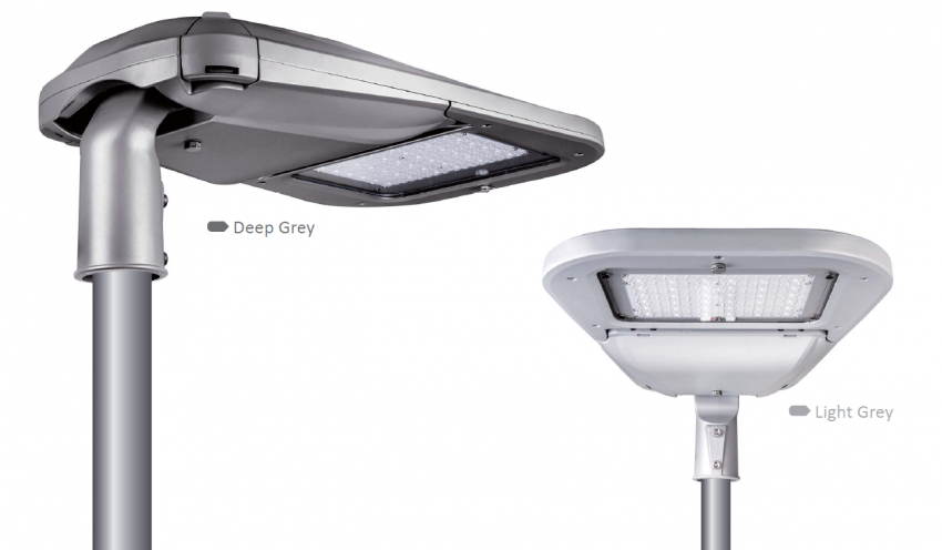 LED Street Light IK10 IP66
